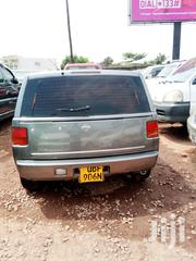 Nissan Cube 2007 Green | Cars for sale in Central Region, Kampala