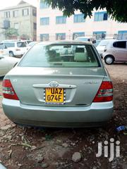 Toyota Corolla 2008 Gold | Cars for sale in Central Region, Kampala