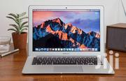 MACBOOK AIR LATE 2017 CORE I5 256 SSD 8 GB RAM INTEL HD 6000 GRAHICS | Laptops & Computers for sale in Central Region, Kampala