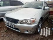 Toyota Altezza 2005 Silver | Cars for sale in Central Region, Kampala