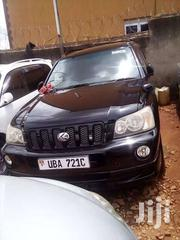 Toyota Kluger For Sale Model 2004 | Cars for sale in Central Region, Kampala