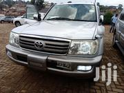 Toyota Land Cruiser 2006 Gray | Cars for sale in Central Region, Kampala