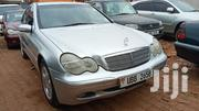 Mercedes-Benz CLC 2001 Silver   Cars for sale in Central Region, Kampala