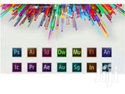Adobe Master CC 2020 | Software for sale in Central Region, Kampala