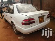 Toyota Corolla 2000 X 1.3 Automatic White | Cars for sale in Central Region, Kampala