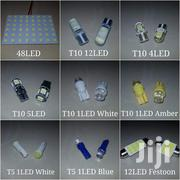 LED Bulps For Parking .Roof And Doors | Vehicle Parts & Accessories for sale in Central Region, Kampala