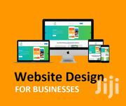 Your Website Is Important | Computer & IT Services for sale in Central Region, Kampala