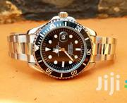 Rolex Submariner Oyster Black Waterproof | Watches for sale in Central Region, Kampala