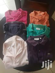 Lacoste Polo Shirts | Clothing for sale in Central Region, Kampala