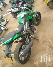 Honda 2016 Green | Motorcycles & Scooters for sale in Central Region, Kampala