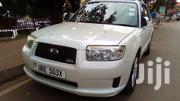 Subaru Forester 2005 White | Cars for sale in Central Region, Kampala