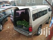 Toyota HiAce 1998 Silver | Buses & Microbuses for sale in Central Region, Kampala