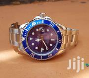 Rolex Submariner Oyster Blue Dial | Watches for sale in Central Region, Kampala