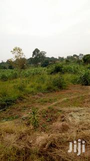 Matuga Kigogwa on Sale Near the Tarmac Bombo Road | Land & Plots For Sale for sale in Central Region, Wakiso