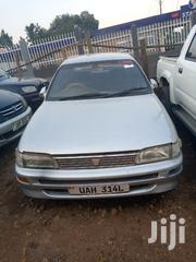 Toyota Corolla 1995 Silver | Cars for sale in Central Region, Kampala