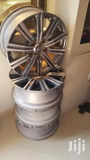 Rims Size 21 | Vehicle Parts & Accessories for sale in Central Region, Kampala