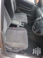 Honda CR-V 2010 EX 4dr SUV (2.4L 4cyl 5A) Silver   Cars for sale in Central Region, Kampala