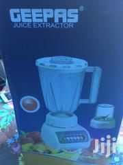Brand New Blender Juice Extractor | Kitchen Appliances for sale in Central Region, Kampala