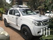 Toyota Hilux 2004 White | Cars for sale in Central Region, Kampala
