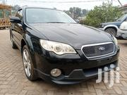 New Subaru Outback 2007 2.5i Sportshift Black | Cars for sale in Central Region, Kampala
