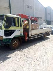 Mitsubishi Fuso Crane Truck | Cars for sale in Central Region, Kampala