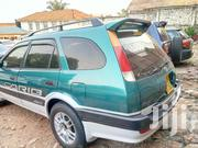 Toyota Carib 1998 Green | Cars for sale in Central Region, Kampala