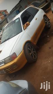 Toyota Starlet 1996 White | Cars for sale in Central Region, Kampala