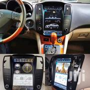 Car Radio For Harrier Hybrids | Vehicle Parts & Accessories for sale in Central Region, Kampala