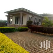 KIRA Executive Three Bedroom Standalone House | Houses & Apartments For Rent for sale in Central Region, Kampala