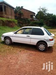 Toyota Corsa 1992 White | Cars for sale in Central Region, Kampala