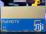 Samsung 49 Inches Smart FHD TV | TV & DVD Equipment for sale in Central Region, Kampala