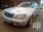 Mercedes-Benz S Class 2002 Silver | Cars for sale in Central Region, Kampala