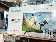 HISENSE 55 Inches  SMART ULTRA HD DIGITAL FLAT SCREEN TV | TV & DVD Equipment for sale in Central Region, Kampala
