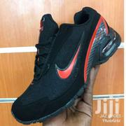 Nikeair Black Classic Shoe | Clothing for sale in Central Region, Kampala