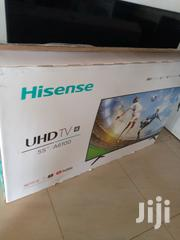 Hisense Smart Tv 55 Inches   TV & DVD Equipment for sale in Central Region, Kampala