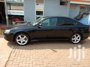Subaru Legacy 2004 Automatic Black | Cars for sale in Nothern Region, Lira