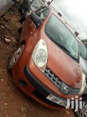 Nissan Note 2005 Red | Cars for sale in Central Region, Kampala