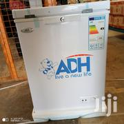 Adh 150 Liters Chest Freezer White Blue Red Silve   Kitchen Appliances for sale in Central Region, Kampala