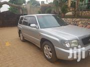 Subaru Forester 2000 Silver | Cars for sale in Central Region, Kampala