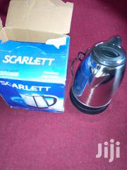 Scarlett Kettle | Kitchen Appliances for sale in Central Region, Kampala