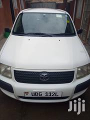 Toyota Probox 2005 White   Cars for sale in Central Region, Kampala