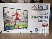 Solstar 32 Inch Led Digital Tv | TV & DVD Equipment for sale in Central Region, Kampala