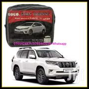 Land Cruiser Car Cover | Vehicle Parts & Accessories for sale in Central Region, Kampala