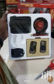 Car Alarm With Remotes | Vehicle Parts & Accessories for sale in Central Region, Kampala
