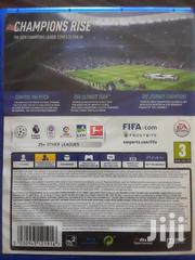 Fifa 19 Ps4 Cd   Video Games for sale in Central Region, Wakiso