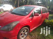 Toyota Wish 2003 Red   Cars for sale in Central Region, Kampala
