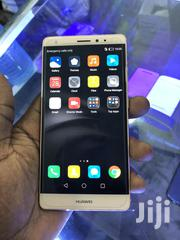 Huawei Mate S 64 GB Gold   Mobile Phones for sale in Central Region, Kampala