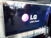 55inches LG Flat Screen TV | TV & DVD Equipment for sale in Central Region, Kampala