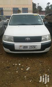Toyota Probox 2003 White | Cars for sale in Central Region, Kayunga
