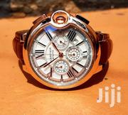 Cartier Watch With Chronograph | Mobile Phones for sale in Central Region, Kampala